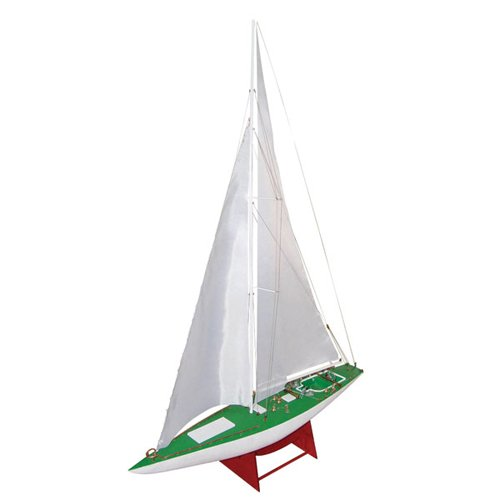 TTC Sail Boat Model Ship Kit - Model: MSK2