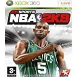 Cheapest NBA 2K9 on Xbox 360