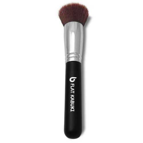 Flat Top Kabuki Brush par Junkees de beauté: