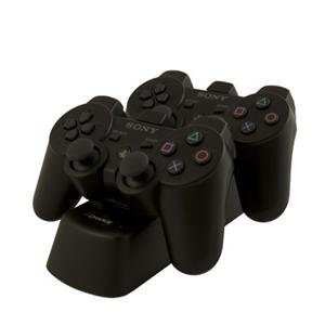 Playstation 3 InCharge Dual Charge Station