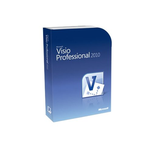 Microsoft Visio Professional 2010 (x86 and x64)