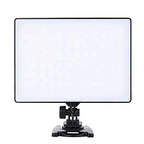 Yongnuo YN300 Air Led 3200K~ 5500K Caméra/Vidéo Lampe éclairage Professionnel pour DSLR Caméra DV Caméscope Canon Nikon Sony Pentax etc