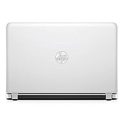 HP Pavilion 15-ab216TX 15.6-inch Laptop (Core i5 5200U/4GB/1TB/Windows 10 Home/2GB Graphics), Natural Silver