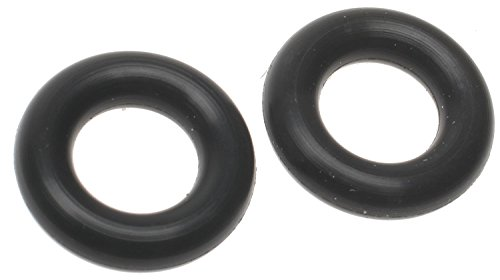 ACDelco 217-3366 Professional Fuel Injector Fuel Feed and Return Pipe O-Ring Kit with 2 O-Rings (95 Honda Passport Fuel Injector compare prices)