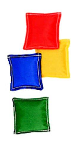 Bean Bags 3 X 3 12-Pk Nylon Cover