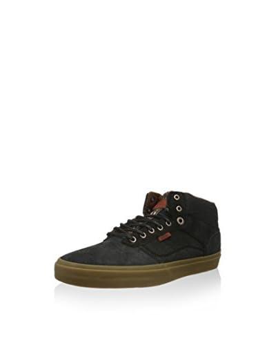 Vans Hightop Sneaker Bedford Mte schwarz