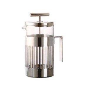 Alessi Aldo Rossi Coffee Or Tea Press Filter - 8 Cup