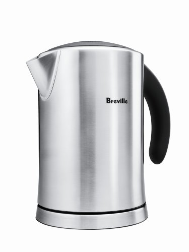Breville Rm-Sk500Xl Certified Remanufactured Ikon Electric Kettle, 1.7-Liter