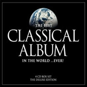 The Best Classical Album in the World...Ever! from Virgin TV