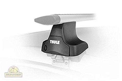 Thule Rapid Traverse Foot Pack (Set of 4)