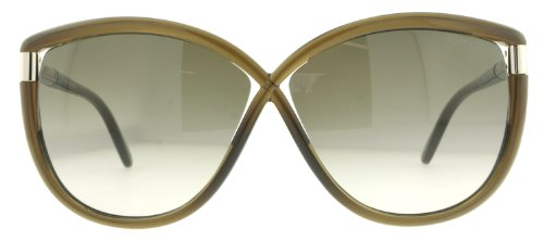 Tom Ford Tom Ford Abbey TF 327 48F Brown / Brown Gradient