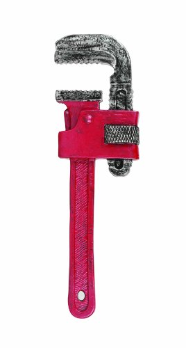 Seasons Pipe Wrench Zombie Weapon