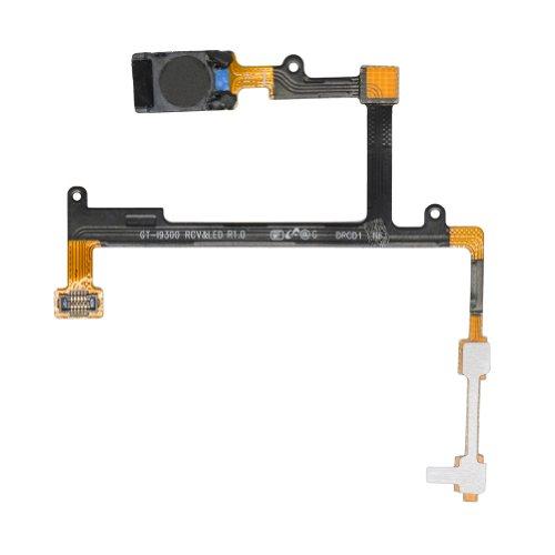 Neewer® Earpiece Speaker Audio Earphone Flex Cable Replacement For Samsung Galaxy S3 S 3 Iii I9300 front-593765