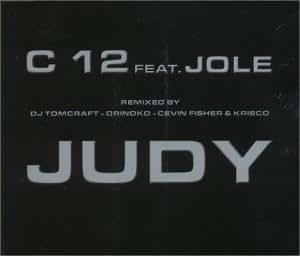 C12 C 12 Feat. Jole - Judy