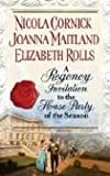 A Regency Invitation: The Fortune Hunter\An Uncommon Abigail\The Prodigal Bride