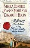 A Regency Invitation: The Fortune HunterAn Uncommon AbigailThe Prodigal Bride (Harlequin Historical)