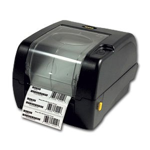 Wasp 633808402006 WPL305 Desktop Barcode Printer