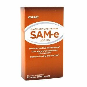 Gnc Vitamin E