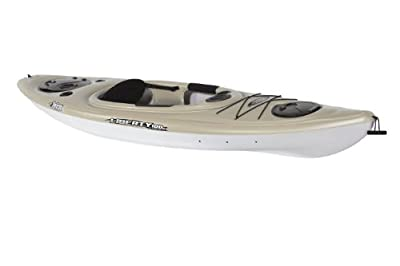 KGA10P302-00 Pelican Liberty Sand 100X Angler Kayak