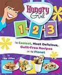 img - for Hungry Girl 1-2-3: The Easiest, Most Delicious, Guilt-Free Recipes on the Planet [Paperback] book / textbook / text book
