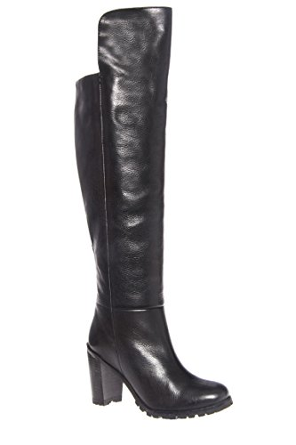 Alexandrite Knee High Boot