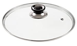 Secura 6-in-1 Electric Pressure Cooker Glass Lid by Secura