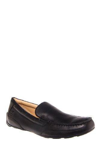 Men's Navigator Venetian Flat Shoe