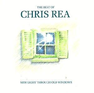 Chris Rea - New Light Through Old Windows [US-Import] - Zortam Music