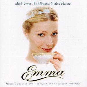 Rachel Portman - Emma: Music From The Miramax Motion Picture - Zortam Music