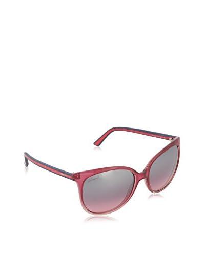 Gucci Gafas de Sol 3649/S E8 7Zy Fucsia