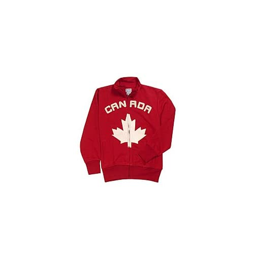 Canada Sweatshirt by BB Jeans London