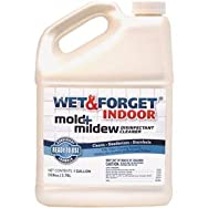Wet and Forget 802128 Wet & Forget Mold & Mildew Cleaner-128OZ MLD&MLDW CLEANER