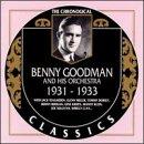 Benny Goodman - Chronological - Benny Goodman 1931-1933 - Zortam Music