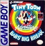 Tiny Toon Adventures - Babs'big break