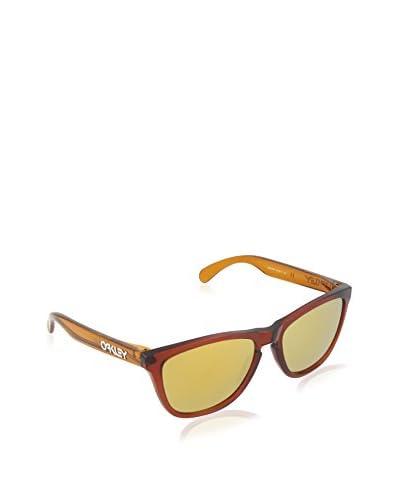 Oakley Gafas de sol Frogskins Mod. 9013 901338 Marrón