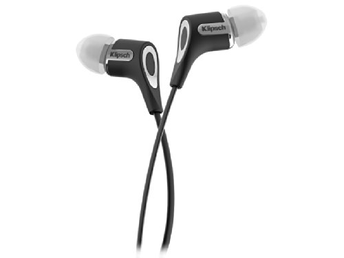 Klipsch R6 Black R6 Headphone