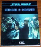 Heroes and Rogues: Star Wars