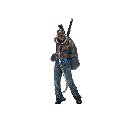 The Walking Dead AMC TV Series Building Sets 2 Inch Mini Figure Michonne's Pet Walker 1 - 1