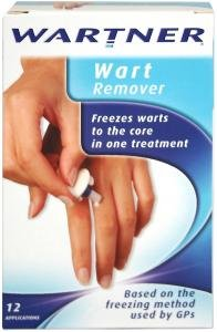 Wartner Wart Remover (50ml ) [Personal Care]