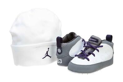 Buy JORDAN JORDAN 9 RETRO (GP) Style# 401843 CRIB by Jordan