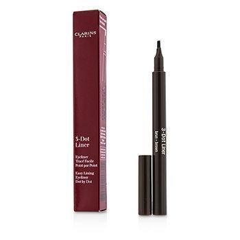 eyeliner 3-dot liner 02 brown