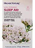 Higher Nature Valerian Sleep Aid - 30 coated tablets