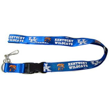 NCAA Kentucky Wildcats Lanyard at Amazon.com