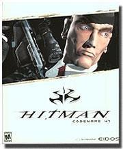 Hitman Code Name 47
