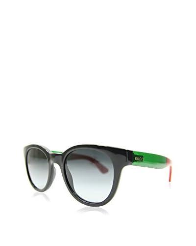 Gucci Sonnenbrille GG-1159/S-U8J (50 mm) goldfarben