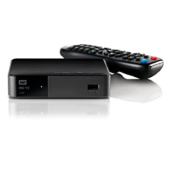 Set A Shopping Price Drop Alert For WD TV Live Streaming Media Player Wi-Fi 1080p