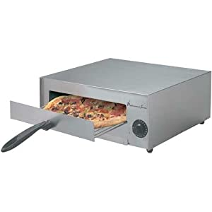 Home Pizza Oven Kitchen Counter Top Convection, Electric Baker