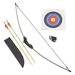 Barnett® Lil' Sioux Jr. Recurve Bow Set