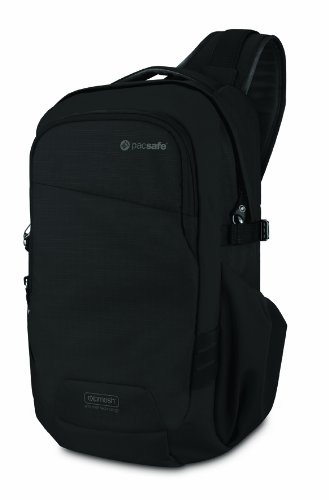 Pacsafe Camsafe Venture V16 Camera Slingpack, Black, One Size