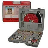 HARRIS TYPE WELDING KIT - GAS WELDING & CUTTING
